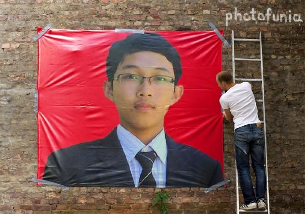 Poster Imam Suro